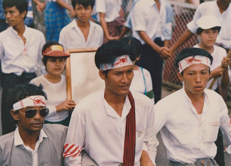 1988-gp-street-march-colour-photo-file