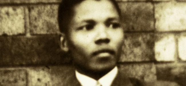 Radio Diaries Becoming Nelson Mandela - Radio Diaries