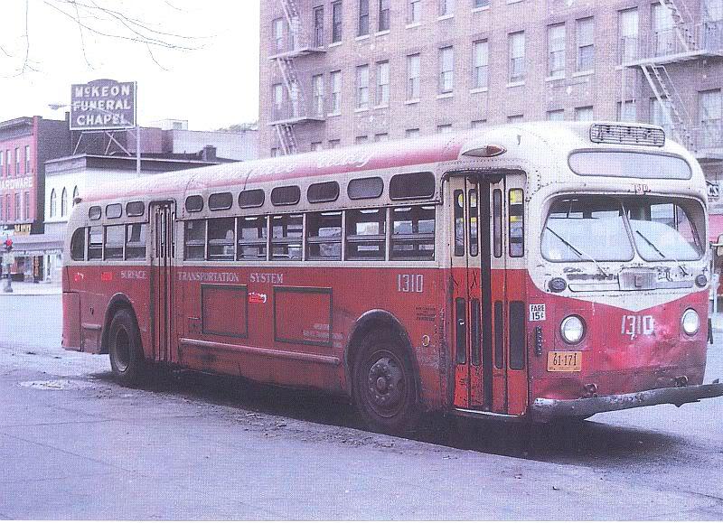 Bus 1310