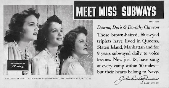 Dawna, Dorice and Dorothy Clawson