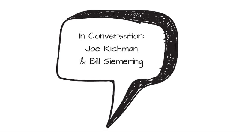 joe and bill siemering