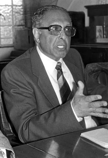 Ahmed Kathrada