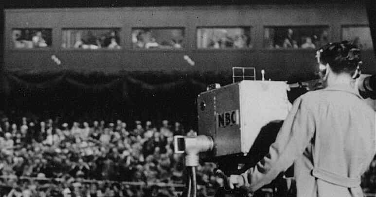 The 1940 GOP convention was the first convention ever televised.
